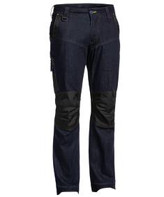 Flex & Move™ Denim Jean