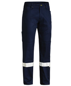 3M Taped Ripstop Vented Work Pant