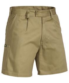 Mens Drill Work Shorts