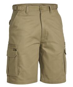 8 Pocket Mens Cargo Shorts